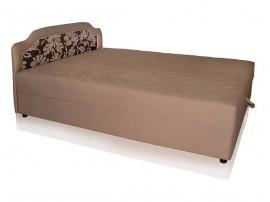 Тапицирано легло Лион 1 - Базел с включен матрак