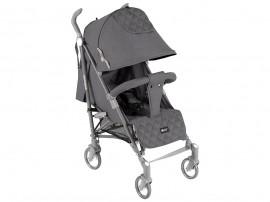 Бебешка лятна количка Vivi Grey 2020 - сиво - Kikkaboo