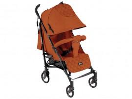 Бебешка лятна количка Vivi Orange 2020 - оранжево - Kikkaboo