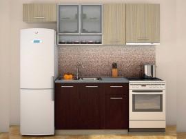 Кухня Primo 303 с включен термоплот