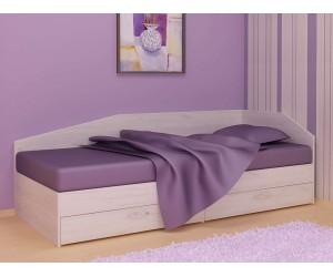 Легло Криси 82см с чекмеджета
