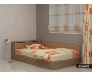Легло приста с механизъм