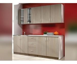 Модулна готова кухня Ева - 200 см.