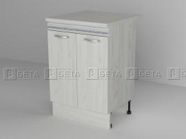 Долен кухненски шкаф Тоскана Д 5 с две врати - 60 см. - до изчерпване