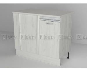 Долен кухненски шкаф Тоскана Д 8 за ъгъл - 100 см.