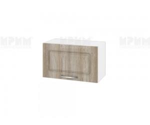 Горен шкаф за кухня Сити БФ-Сонома-02-15 МДФ - 60 см.