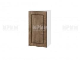 Горен шкаф за кухня Сити БФ-Дъб натурал-06-2 ляв/десен