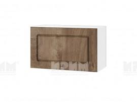 Горен шкаф за кухня Сити БФ-Дъб натурал-06-15