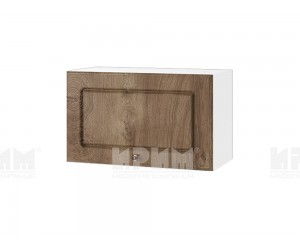 Горен шкаф за кухня Сити БФ-Дъб натурал-06-15 МДФ - 60 см.