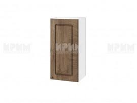 Горен шкаф за кухня Сити БФ-Дъб натурал-06-16