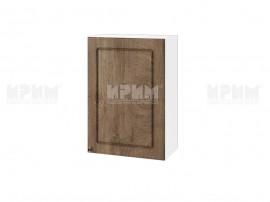 Горен шкаф за кухня Сити БФ-Дъб натурал-06-18 ляв/десен