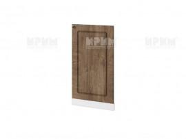 Врата за съдомиялна Сити БФ-Дъб натурал-06-38 МДФ - 45 см.