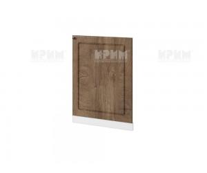 Врата за съдомиялна Сити БФ-Дъб натурал-06-39 МДФ - 60 см.