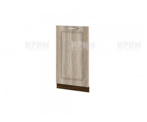 Врата за съдомиялна Сити ВФ-Сонома-02-38 МДФ - 45 см.