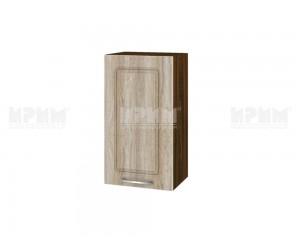 Горен шкаф за кухня Сити ВФ-Сонома-02-2 МДФ - 40 см.