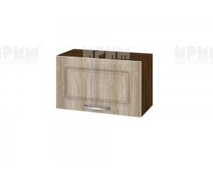 Горен шкаф за кухня Сити ВФ-Сонома-02-15 МДФ - 60 см.