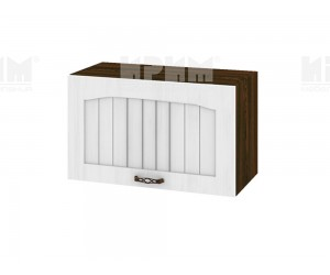 Горен шкаф за кухня Сити ВФ-Бяло фладер-04-15 МДФ - 60 см.