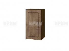 Горен шкаф за кухня Сити ВФ-Дъб натурал-06-2
