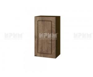 Горен шкаф за кухня Сити ВФ-Дъб натурал-06-2 МДФ - 40 см.