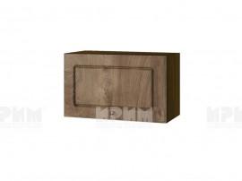 Горен шкаф за кухня Сити ВФ-Дъб натурал-06-15