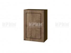 Горен шкаф за кухня Сити ВФ-Дъб натурал-06-18 ляв/десен