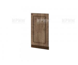 Врата за съдомиялна Сити ВФ-Дъб натурал-06-38