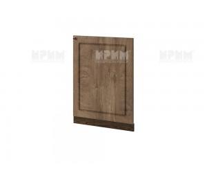Врата за съдомиялна Сити ВФ-Дъб натурал-06-39
