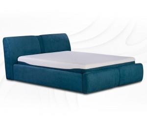 Тапицирано луксозно легло Felini с включен матрак