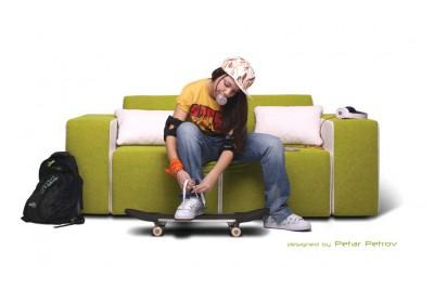 Да изберем правилния диван