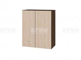 Горен кухненски шкаф за ъгъл Сити ВА-17 - 60 см.