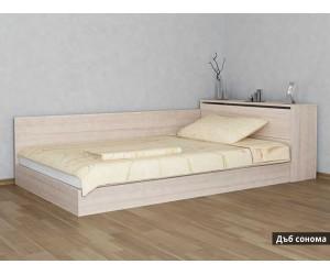 Легло Приста с ракла и включен матрак