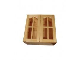 Горен кухненски шкаф Б 60 - 60 см.