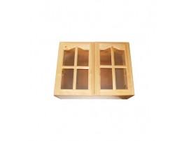 Горен кухненски шкаф Б80 1 - 80 см.