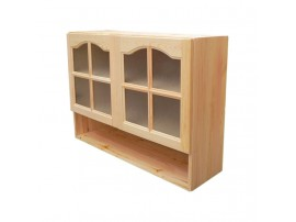 Горен кухненски шкаф - 80 см.