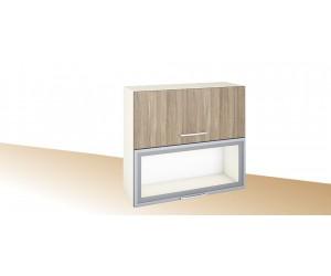 Горен шкаф за кухня PRIMO PG 13 с избор на ширина - 60 / 70 / 80 / 90 см.