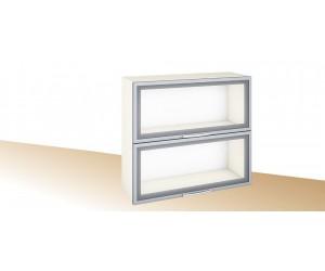 Горен шкаф за кухня PRIMO PG 14 с избор на ширина - 60 / 70 / 80 / 90 см.