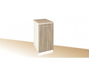 Долен шкаф за кухня PRIMO PD 1 - 30 см.