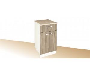 Долен шкаф за кухня PRIMO PD 4 - 30 см.