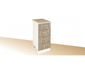 Долен шкаф за кухня PRIMO PD 6 - 30 см.