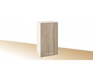 Горен шкаф за кухня PRIMO PG 1 с избор на ширина - 30 / 35 / 40 / 45 / 50 см.