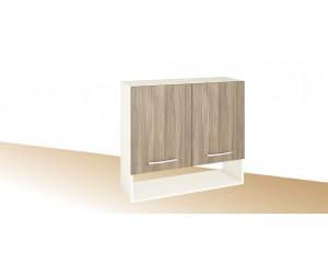Горен шкаф за кухня PRIMO PG 5 с избор на ширина - 80 или 90 см.