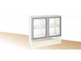 Горен шкаф за кухня PRIMO PG 6 с избор на ширина - 80 или 90 см.