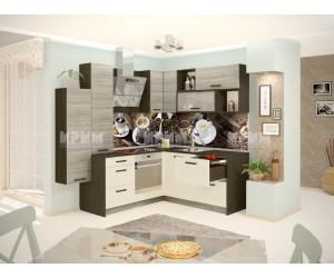 Кухня Гуанабана с термоплот - за ъгъл