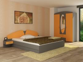 Спален комплект Алпи
