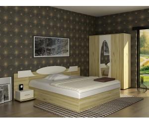 Спален комплект Анабел