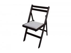 Сгъваем стол Ангел - с тапицерия