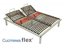 Подматрачна рамка FLex вариант опция G