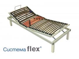 Подматрачна рамка Flex вариант опция К