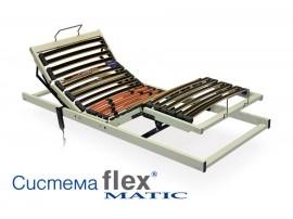 Подматрачна рамка система Flex Matic