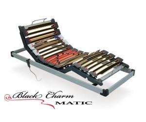 Подматрачна рамка Black Charm Matic